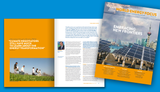 world energy council annual 2016